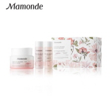 MAMONDE Moisture Ceramide Intense Cream Set [Monthly Limited -May 2018]